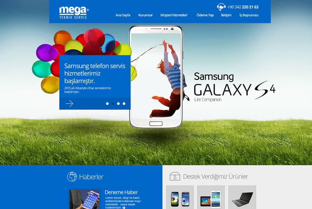 Gaziantep Samsung